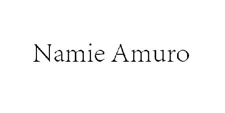 amuronamie